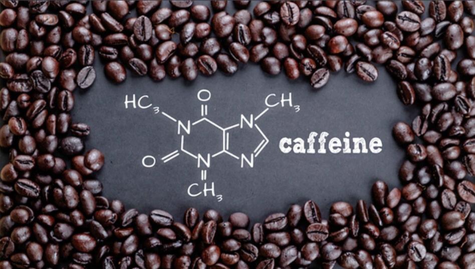 茶葉咖啡因