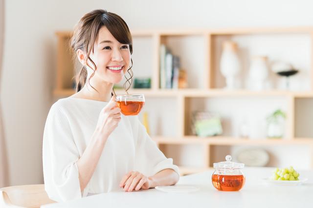 台灣紅茶推薦